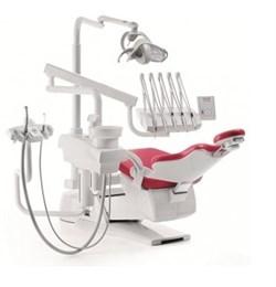 Установка стоматологическая KaVo Estetica E30, верхняя/нижняя подача - фото 4633