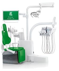 KaVo Primus1058 Life - установка стоматологическая KaVo с принадлежностями - фото 4642