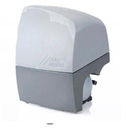 Компрессор стоматологический модели DURR, вариант исполнения Tornado 2 в кожухе - фото 4735