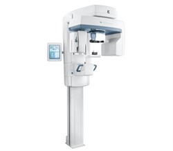 KaVo OP300 Maxio - цифровой томограф с функцией 3D-томографии, со стандартным FoV 15×8 см и возможностью дооснащения цефалостатом - фото 4848
