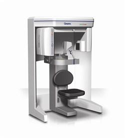 Gendex CB-500 - аппарат панорамный рентгеновский стоматологический с функцией томографии - фото 4856