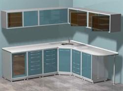 ARKODENT-8 - комплект мебели для стоматологического кабинета - фото 4879
