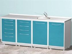 ARKODENT-5 - комплект мебели для стоматологического кабинета - фото 4882