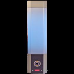 Ультрафиолетовый бактерицидный рециркулятор воздуха УФ РБ-07-Я-ФП Ультра-Лайт, с обслуживаемой площадью до 50 куб. м - фото 5178