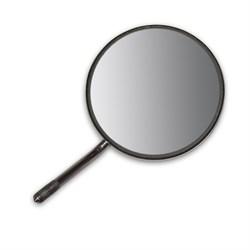 Зеркало HR front, плоское, размер 5/24мм, 7-5-SS - фото 5365