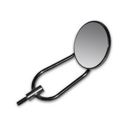Зеркало Optima, плоское, размер 5/24мм, 23-5-SS - фото 5390