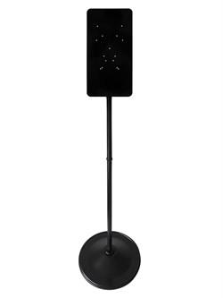 Мобильная стойка для диспенсера - фото 6557