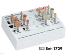 Полиры для композитов, Set-1729