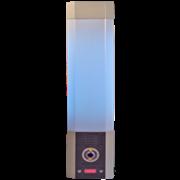 Ультрафиолетовый бактерицидный рециркулятор воздуха УФ РБ-07-Я-ФП Ультра-Лайт, с обслуживаемой площадью до 50 куб. м