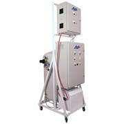 AS074 (Centrox) - MZ-30 Plus (с медицинским воздухом), США