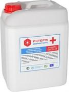 АКТЕРМ / Антисептическое Дезинфицирующее Моющее Антибактериальное средство 5 литров для поверхностей без ХЛОРА